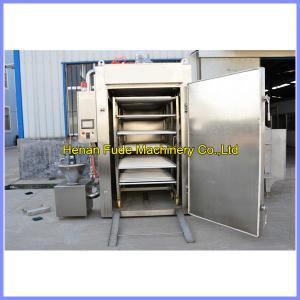China Commercial smokehouse machine ,sausage smokehouse, meat smoker machine on sale