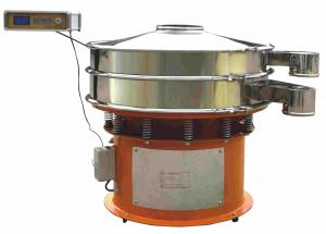 China Construction Material Vibrating Screen with Polyurethane Sieve Plate on sale