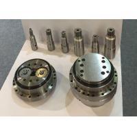 Accurate RV Gear Reducer Power Transmission Nodular Cast Iron Inner