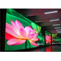P2.5 indoor full color led display 3840hz high refresh led video wall