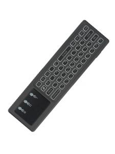 China Mini Keyboard Universal Remote Air MouseWith 360 ° Action Recognition And Sensing on sale