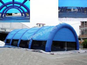 China Inflatable Tent/Large Inflatable Tent/Inflatable Tentage (LT-TT-107) on sale