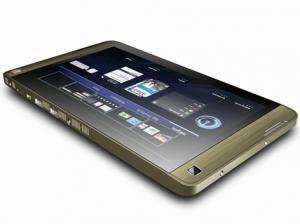 China DDR3 667MHZ MAX2GB,2500MAH 10.1inch Intel Atom Tablet PC N455 MID Dual OS EG-W170 on sale