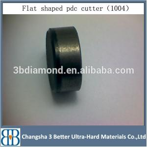 China Hot selling 1308 1313 PDC cutters / Leached PDC cutter / Diamond PCD cutter on sale