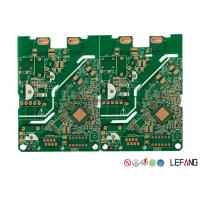 Durable Microwave Circuit Board, Medical Heart Pacemaker Devices RF PCB Board