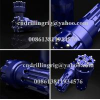 Reverse Circulation Drilling Tools , ISO CE Forging Hammer DTH Drill Bits