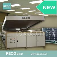 China 10 MW solar panel production line( Quality warranty,trainning, commissioning) on sale