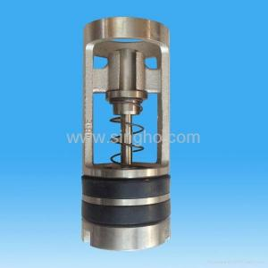 China 4R Plunger Type Drill Pipe Float Valve on sale
