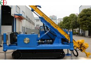 China MDL-135H Anchor Drilling Rig Foundation Drilling Machine on sale
