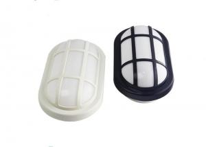 China Durable CRI 80 15 W 20 W 24 W  LED Bulkhead Lamp For Patios / Garages / Stairs on sale