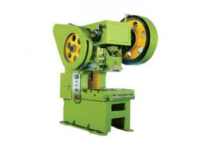 China Fast Speed Stamping Press Punch Milling Machine on sale