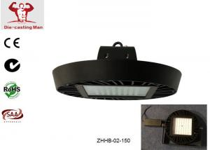 China Energy Saving SMD LED High Bay Lights 150 Watt for Indoor / Outdoor Industrial Lighting on sale