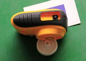 China Police Walkie Talkie Shell Over Molding , plastic injection mold maker 2 - cavities on sale