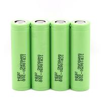 China samsung icr18650-30a 18650 3000mah 3.7v for power bank, ups storage on sale