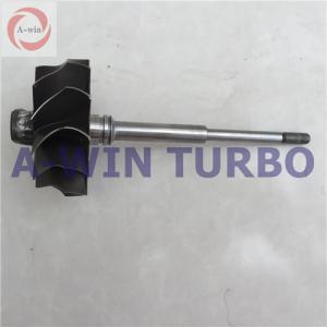China Automobile 53299707121 Turbocharger Shaft K29 , M-Benz KKK Rotor Shaft on sale