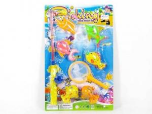 China Fishing Game, Beach Toys, Summer Toys , Riverside Toys on sale