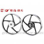 Factory Direct Motorcycle Wheel Rims for Honda Dream Good Sell in Cambodia