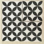 200*200mm Porcelain Ceramic Floor Tiles For Building Material
