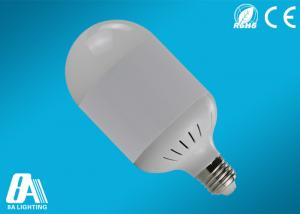 China Aluminum Material 12W E27 LED Bulb 6000 - 6500K Color Temperature on sale