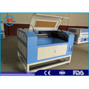 China Automatic Co2 Laser Engraving Cutting Machine For Acrylic Photo Frame on sale