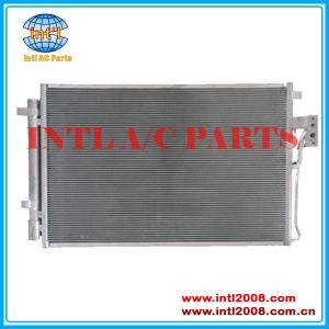 China 97606-2P500 AC condenser for KIA SORENTO 2.4L 976062P500 on sale