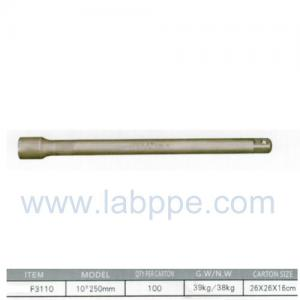 Quality F3110-Knurling socket wrench extension bar/Wrench Extension Bar/Phosphating extension rod for sale