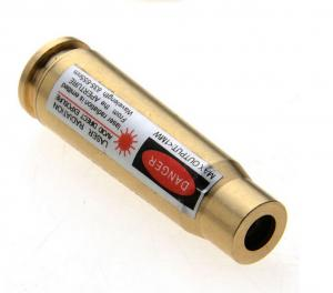China 7.62x39mm Cartidge Laser Bore Sighter on sale