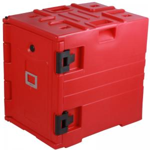 China rotational molding 90L food container on sale