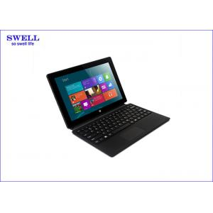 China 7 Inch Windows Tablet with bluetooth 4.0 IPS Screen Quad Core Laptop on sale