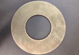 China Galvanized Mechanical USS Flat Washer , Stainless Steel Flat Washers 1/2 on sale