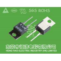 China JUC-31F  temperature controlled switch for power supply on sale