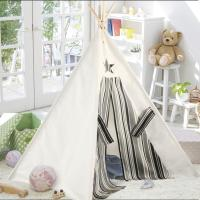 China Indoor Canvas Material kids indoor teepee,camping kid play indian tent,children kids play teepee tent on sale