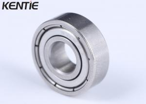 China 696ZZ Stainless Steel Deep Groove Ball Bearing Dynamic Load 1.35KN Chemical Resistance on sale