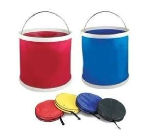 China Chinese Folding Bucket Foldable Water Bucket Collapsible Water Bucket Eco Garden Products on sale