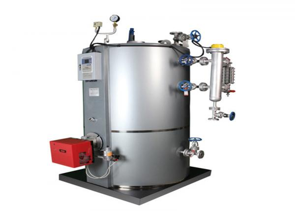 30-500Kg/h LSS Vertical Type of Oil and Gas fired Steam Boiler ...