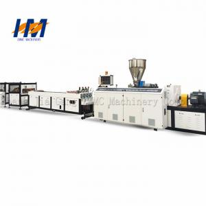 China White Plastic HDPE Pipe Production Line Automatic 16-800mm Diameter on sale