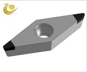 China Polycrystalline Cubic Boron Nitride Cutting Tools High Toughness Heat Resistance on sale