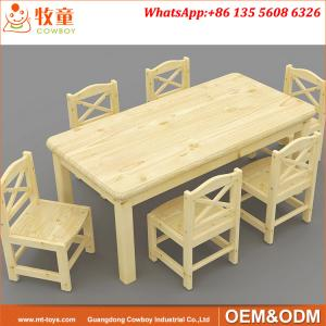 High Quality Early Childhood Classroom Furniture Supplies Kids