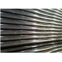 China Chemical Processing Seamless Stainless Steel Tubing 347H / UNS S34709 / 1.4912 DN3 STD on sale
