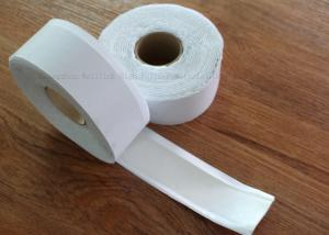 China Eco - Friendly Butyl Rubber Tape Roll 3mm Thickness For Building Machinery on sale