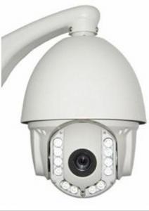 China Развертка камеры ИП доказательства 720П ХД П2П вандала прогрессивная, расстояние 15м инфракрасн on sale