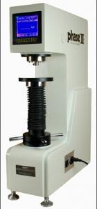 China Digital Motorized BRINELL Hardness Tester/Bench hardness tester on sale