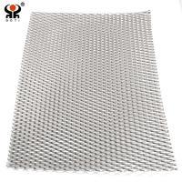 Titanium Mesh Sheet Heat Corrosion Resistance