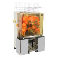Countertop Model Orange Juicer Extractor For Commercial And Supermarket