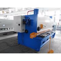Metal Shearing Machine/ Flat Bar Shear /Guillotine Shear Machine Manufacturer