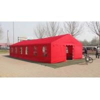 Anti Fouling Outdoor Party Tents /  Wedding Reception TentWith Acrylic Fabric