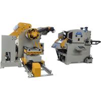 Automatic Feeding Sheet Metal Decoiler Punching Machine Peripheral Equipment