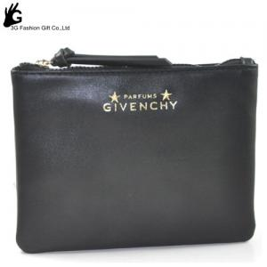 China Factory wholesale bag zipper handle cosmetic bag pouch bag on sale