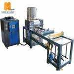 Full Automatic Foundation Sheet Machine Honeycomb Foundation Equipment