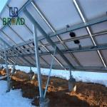 Complete Set 20KW Photovoltaic Solar System 20000 W Commercial PV System Ground Mounting Plant